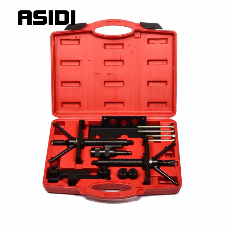 Camshaft Crankshaft Engine Alignment Timing Lock Fixture Tool Set Kit For Volvo  PT1099