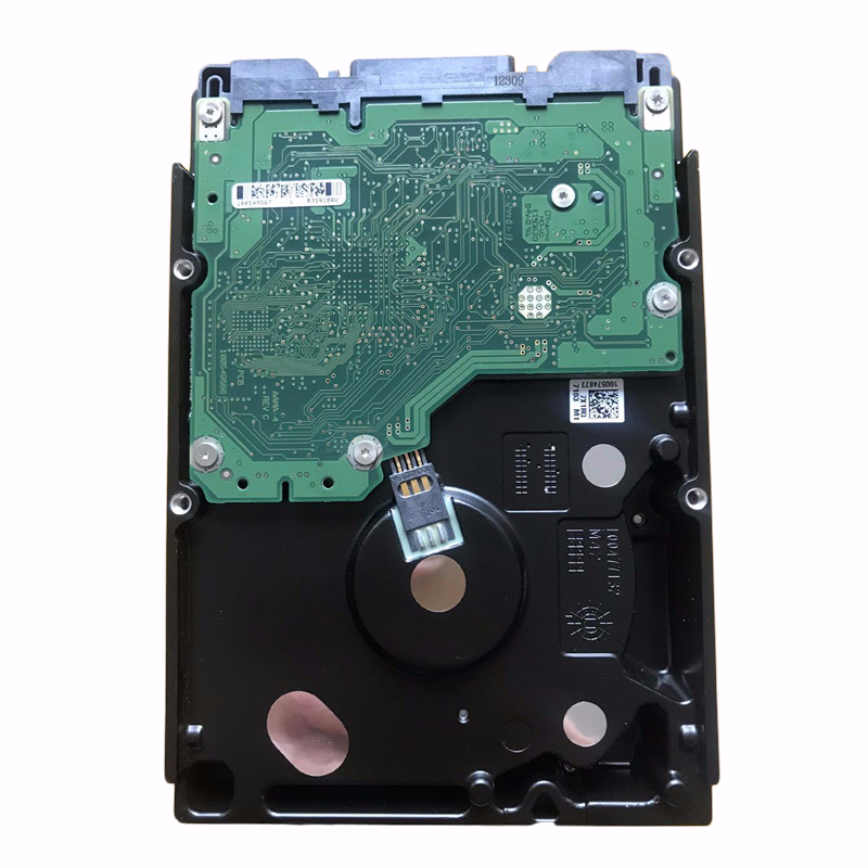 """New HDD For Seagate Brand 450GB 3.5"""" FC 4 Gb/s 16MB 15000RPM For Internal HDD For Enterprise Class HDD For ST3450856FC 2"""