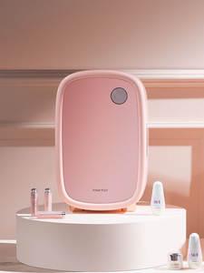 Makeup Fridge Costmics-Storage for Mini Instagram Skincare Uk Amazon