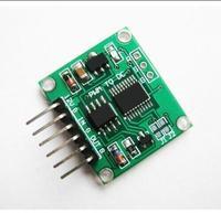 Pwm-전압 pwm 0-100% ~ 0-5v 0-10v 선형 변환 송신기 모듈