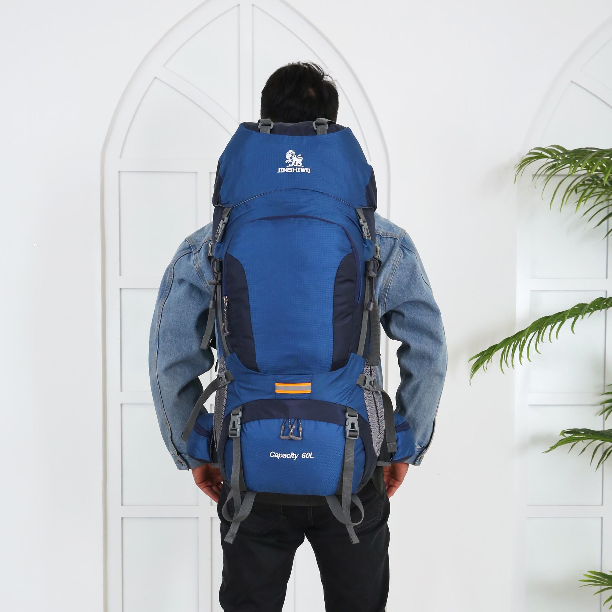 ROCKBROS 24L Водонепроницаемый велосипеда велосипедная сумка, Велоспорт велосипед рюкзак Повседневное школьные ранцы для отдыха на открытом во... - 5