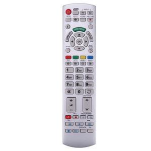 Image 1 - Substituição de controle remoto para panasonic n2qayb000504 tv controle remoto para n2qayb000673 n2qayb000785 TX L37EW30 n2qayb000572