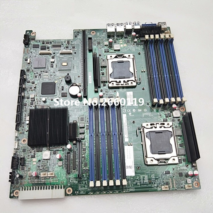 High Quality Desktop Motherboard For S5520UR R525G2 Server Board Will Test Before Shipping