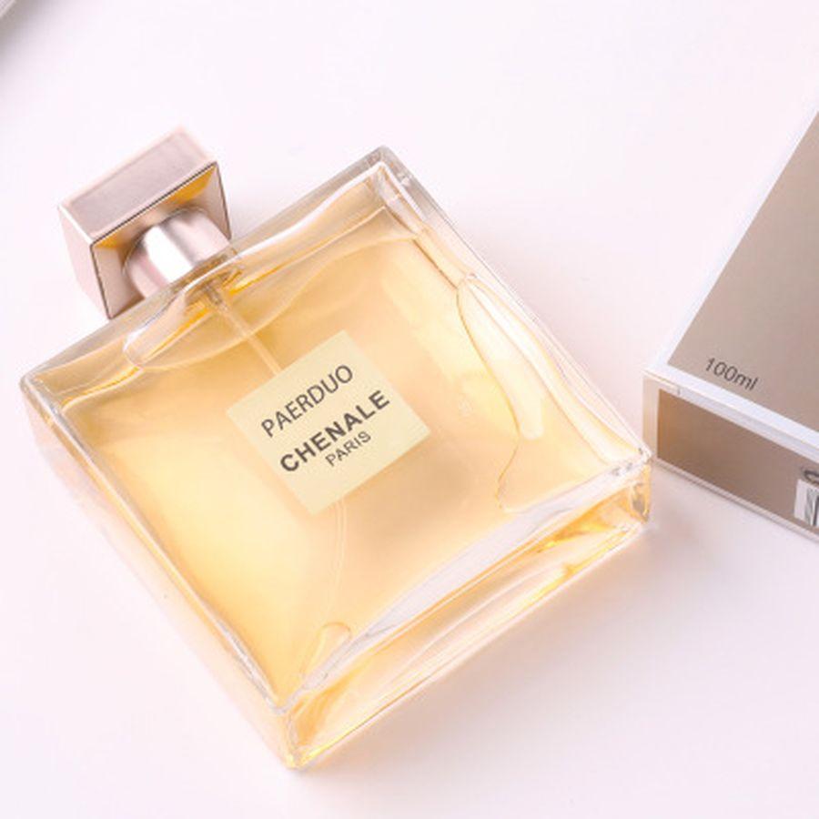 Body Spray Women Perfume Original Female Fresh Parfum Lady Bottle Perfume Fragrance Deodorant Long Lasting Eau De Toilette 100ML