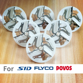 Spare blade for Electric Clothes Lint Removers Fuzz Pills Shaver for Flyco for SID for povos Pellets Pill Remover flyco page 4