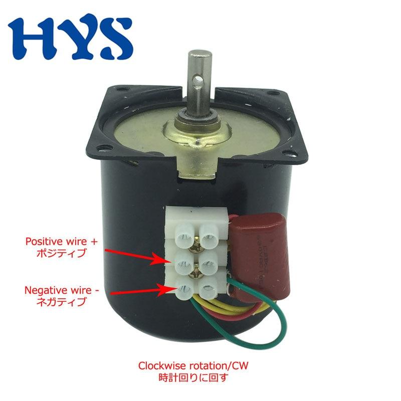 Bringsmart-AC-Smll-Motor-110V-220V-60KTYZ-AC-Permanent-Magnet-Synchronous-Motors-High-Torque-Slow-Speed