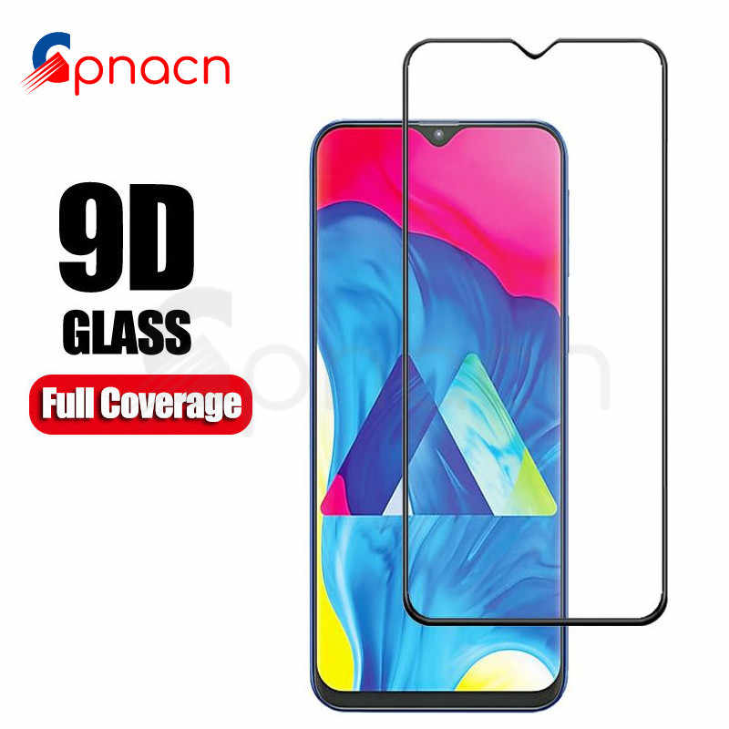 9D Protective Glass For Samsung Galaxy A10 A20 A30 A40 A50 A60 A70 A80 A90 M10 M20 M30 M40 Tempered Screen Protector Glass Film