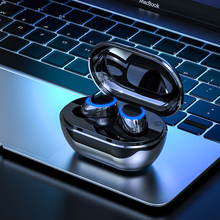 A2 TWS Wireless Sport Gamer Bluetooth Headset 5.0 Effective Distance 10m 3D Touch Technology Noise Cancelling Gaming Earphone