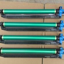 DR-512 new drum unit kit A2XN0TD compatible for Konica Minolta bizhub C454e C224 C554 C284e C224e C364 C284 Color Drum Unit
