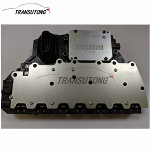 Image 2 - 6T40 6T45 Electronic Control Unit TCU Automatic Transmission TCM 24256797 24256525 24256523 For Buick Opel Chevolet Saab
