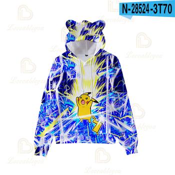 3D fajna bluza Harajuku styl nowy projekt bluzy bluza 2019 nowy wysokiej jakości moda na co dzień 2019 nowy Trend bluza w stylu Casual tanie i dobre opinie CN (pochodzenie) Pełne W stylu rysunkowym REGULAR Z kapturem Demon Slayer Brak STANDARD COTTON POLIESTER spandex NONE Movie Anime Gaming Cosplay