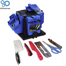 S1D-DW01-56 Multifunctional Electric Knife Pencil Sharpener Mill Rig Grinder Family Grinding Machine For Scissors
