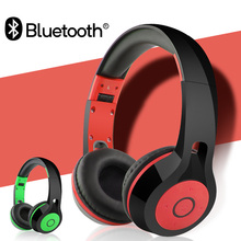E T 3.5mm Gaming Headphone Stereo Headphone Audio Bluetooth With LED Microphone Mic  Headsets PC Laptop Computer Mobile Phone цена