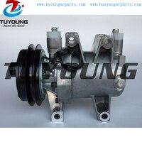 High quality CR12SB autoairconditionercompressor for Isuzu D Max 2.5 TD Twin turbo 8981028240 92600A070B