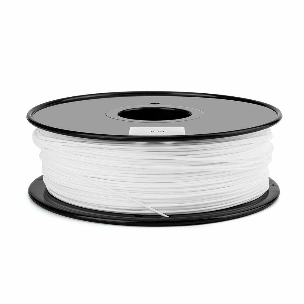 Filamento do pla do filamento 3d 1.75 multi-cores carretéis plásticos filamento 1.75 filamento da impressora 3d filamento impressora 3d
