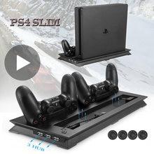 Зарядная подставка для sony ps4 play station playstation ps