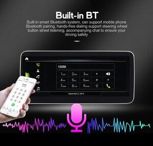 Image 4 - MEKEDE 4G LTE جديد 1920x720 HD أندرويد 10 8 Core 4 + 64G مشغل أسطوانات للسيارة راديو مشغل وسائط متعددة لتحديد المواقع والملاحة لأودي Q5 2009 2017