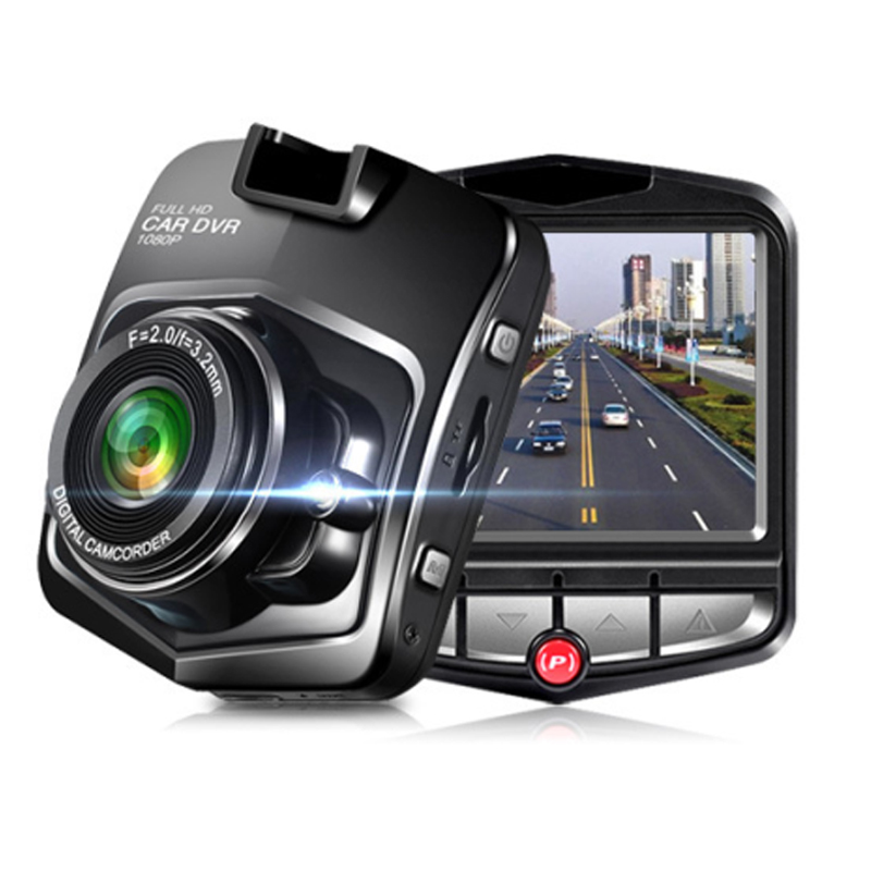 UNCOM DVR Dash Cam car with shield driving recorder front and rear double recording HD mini hidden loop electronic dog 1