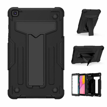 Tablet Case for Samsung Galaxy Tab A 8.0 2019 SM-T290 T295 T297 Kids Shockproof PC+Silicon T290 Cover - discount item  22% OFF Tablet Accessories