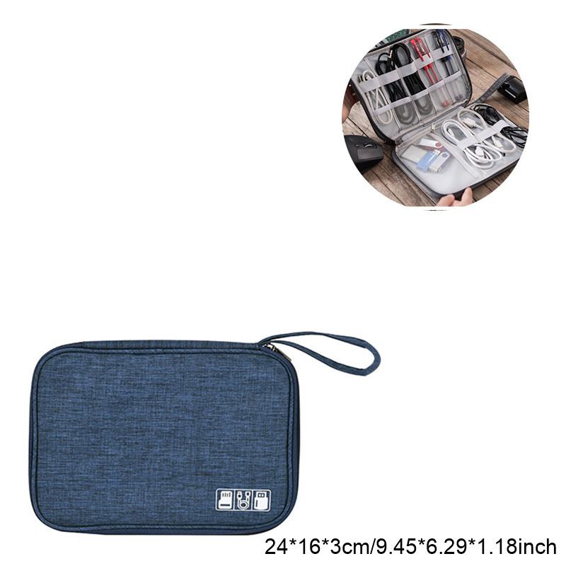 Navy Bag B