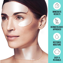Overnight Beauty-Tool Face-Lifting Anti-Wrinkle Facial Remove-Lines Eye-Face-Pad Silicone