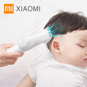 Xiaomi Clipper Detachable Ceramic-Cutter Vacuum-Hair-Trimmer Electric Baby Automatic