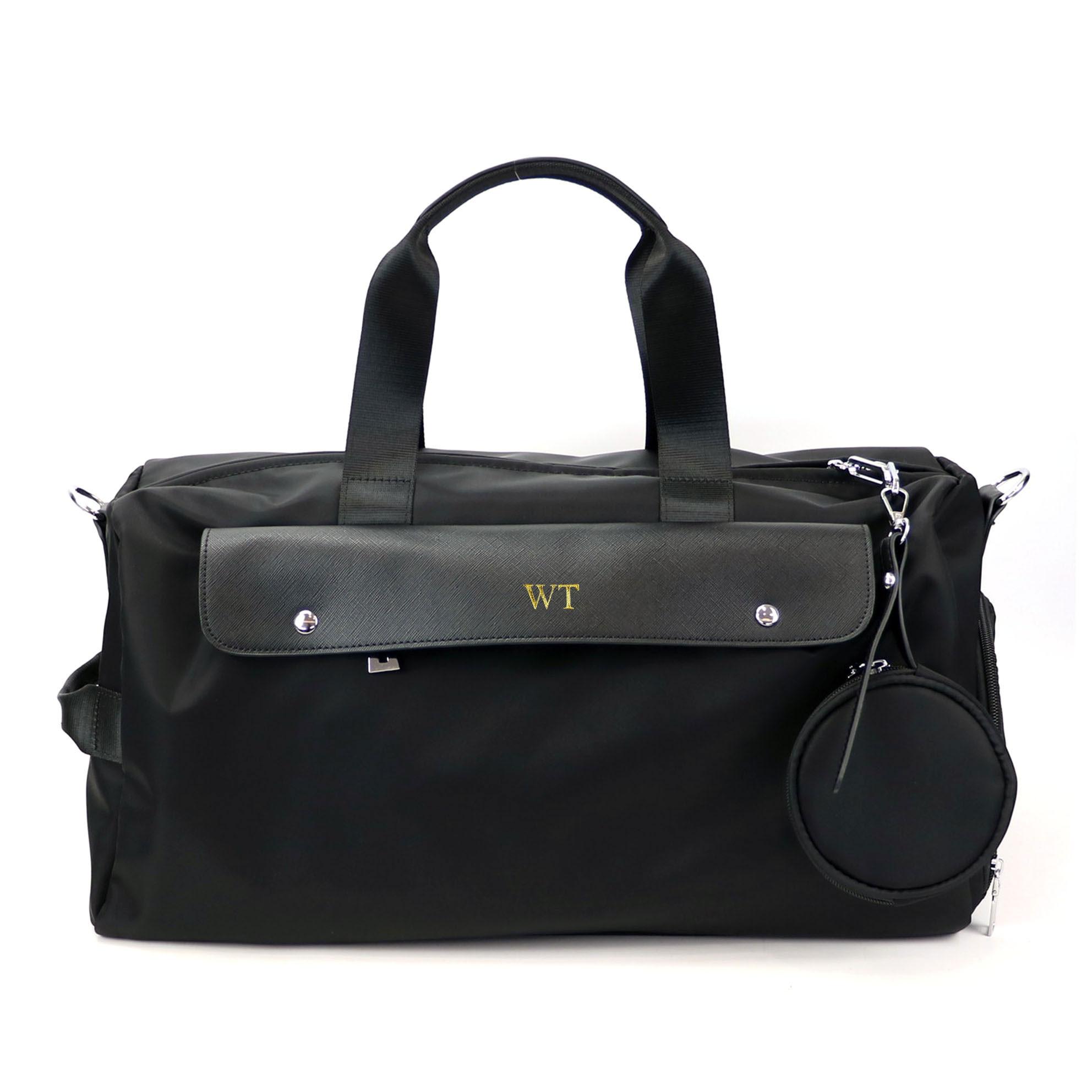 Женские Водонепроницаемые спортивные сумки для спортивного зала, многофункциональные сумки с Сухой Влажной подкладкой, сумки для занятий фитнесом, йогой, сумки через плечо с сумкой для обуви|Дорожные сумки| | АлиЭкспресс