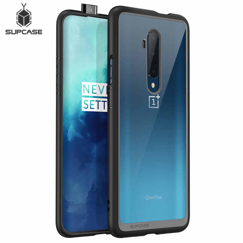 For One Plus 7T Pro Case SUPCASE UB Style Anti-knock Premium Hybrid Protective TPU Bumper + PC Cover Case For OnePlus 7T Pro