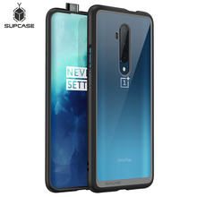 For One Plus 7T Pro Case SUPCASE UB Style Anti-knock Premium Hybrid Protective TPU Bumper + PC Cover Case For OnePlus 7T Pro(China)
