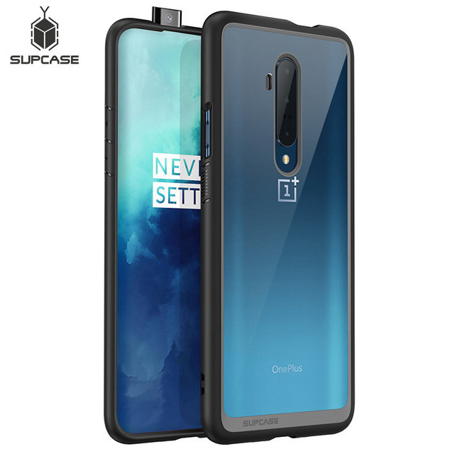 עבור אחד בתוספת For One Plus 7T Pro Case SUPCASE UB Style Anti knock Premium Hybrid Protective TPU Bumper + PC Cover Case For OnePlus 7T Pro