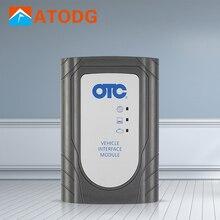 En iyi TOYOTA OTC son V15.10.029 küresel Techstream GTS OTC VIM OBD tarayıcı OTC tarayıcı Toyota IT3 güncelleme toyota it2