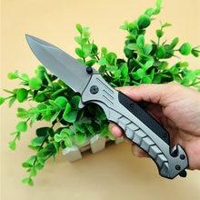 Многофункциональный складной карманный нож для улицы тактические