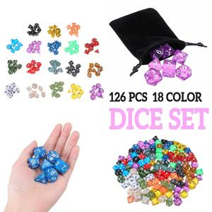 Dice-Set Storage-Bag...