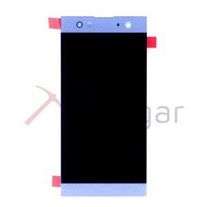 Image 4 - شاشة 6.0 بوصة سوني XA2 الترا LCD تعمل باللمس محول الأرقام H4233 H4213 H3213 H3223 لسوني اريكسون XA2 الترا LCD C8 استبدال