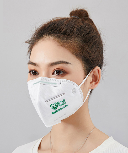 , 10Pcs N95 Mask Safety Protective Face Mask Anti Pollution/fog /Dust/ KN95 Mask Multi Layer Filter Breathable Mouth Face Masks