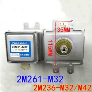 Image 2 - Four à micro ondes magnétron pour 2M236 M42 2M261 M32 2M236 M32 pièces de four à micro ondes magnétron, four à micro ondes magnétron