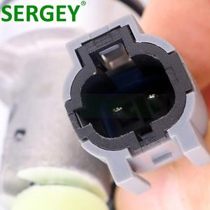 Image 2 - SERGEY otomatik hız ölçer sensörü 2501074P01 SU4647 SC64 25010 74P01 5S4793 NISSAN NAVARA için D21 D22 YD25 Pathfinder Pickup