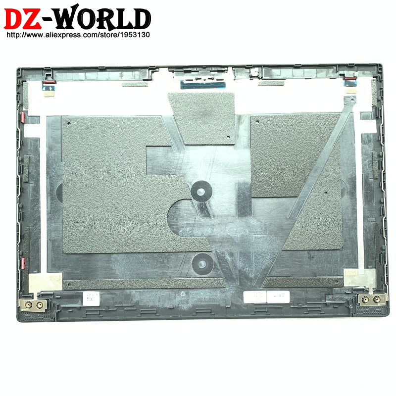 New Original Display Top Lid Screen Shell LCD Back Case Rear Cover for Lenovo ThinkPad T490 T495 P43S Laptop 02HK964