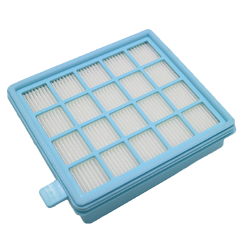 5pcs/lot Filter Mesh HEPA FILTER BUFFALO-MISTRAL For Philips Vacuum Cleaner FC8470 FC8471 FC8472 FC8473 FC8474 FC8476 FC8477 1