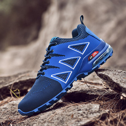 2018 Autumn And Winter New Style MEN'S SHOES Solomon Outdoor Shoes Hiking Shoes Sports Footwear Function Shoes