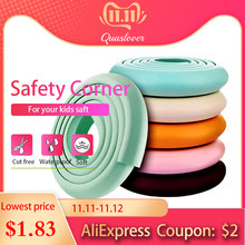 2M Baby SAFETY Corner Protector โต๊ะขอบ GUARD (China)
