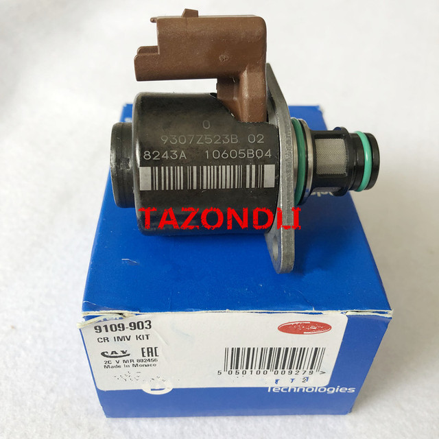 new package , Genuine and new IMV / Inlet metering valve 9109 903 ,9109903,9307Z523B
