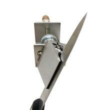 Металлический флип клип для Точилки ножей diy точилка edge Профессиональный