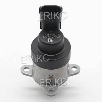 Клапан регулирования давления топлива насоса 0928400746, дизельный регулятор измерения 0 928 400 746 для MAN NG TGA TGS TGX 51125050033