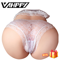 5kg Sex Toys for Men Buttocks Model Airplane Cup 4D Male Masturbator Silicone Artificial Vagina Mouth And Adult Sex Products