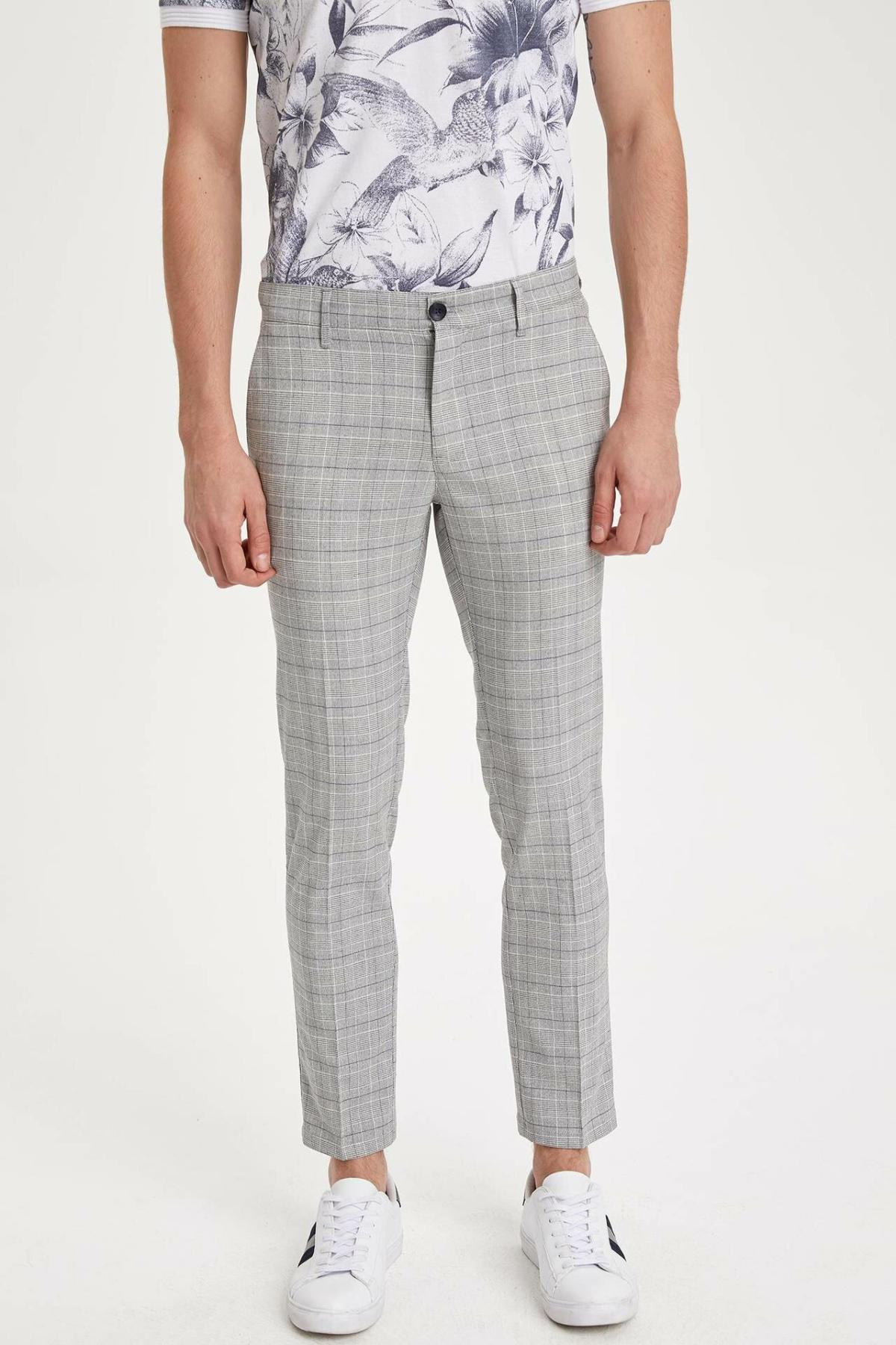 DeFacto Man Trousers-K2710AZ19SM