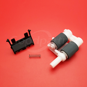 Image 2 - 5X LY3058001 LY2208001 LY2093001 Pickup Roller Separation Pad for Brother DCP 7055 7057 7060 7065 7070 MFC 7240 7360 7460 7470