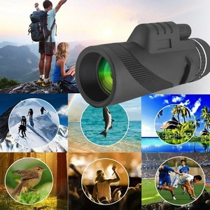 Image 5 - 50x60 Telescope Zoom Lens Monocular Mobile Phone Camera Lens For Digital Camera Mobile Phone Outdoor Camping Hunting Sports Tool