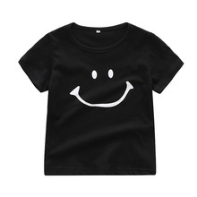 Clothing Toddler Girls Baby T-Shirts Boys Summer New Cotton O-Neck Short Tops Sleeve