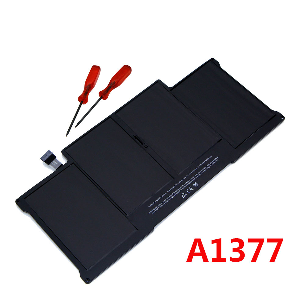 Nouvelle batterie d'ordinateur portable pour Apple MacBook Air 13